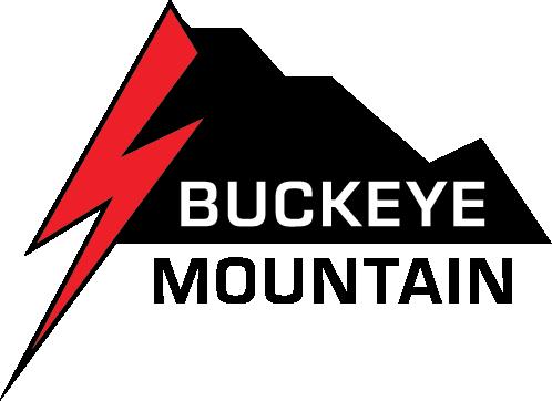 Buckeye Mountain Corporate Logo